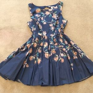Lauren Conrad size 14 dress